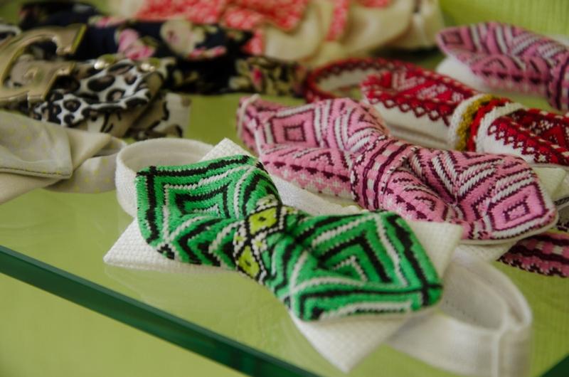 как выбрать галстук-бабочку