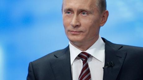 Отношения с государством Украина необходимо восстанавливать «вполномасштабном формате»— Путин