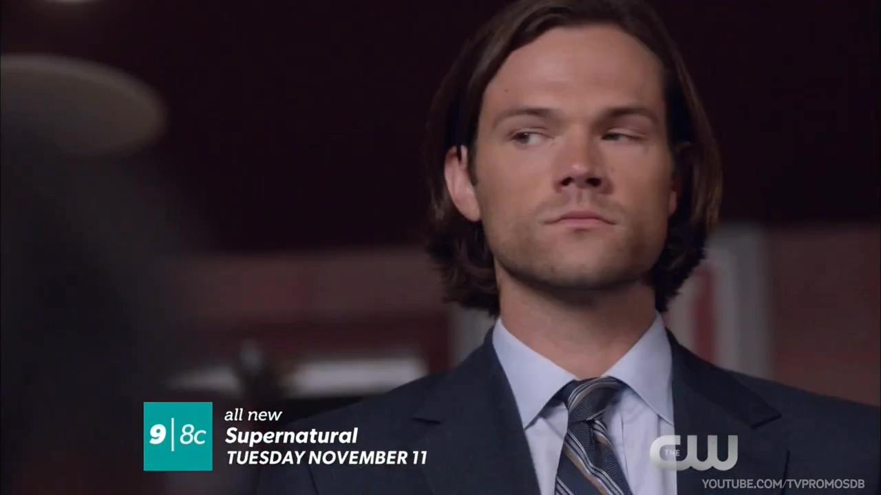 Видео: трейлер эпизода 10.05 Fan Fiction