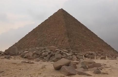 Как построили пирамиды (фото 4)