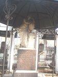 Могила Марии Нарышкиной