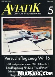 Aviatik: Deutsche Fluggeschichte №5