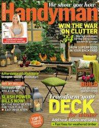 Журнал Handyman Magazine June 2014 (Australian)