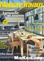 Maison & Travaux - №4-5 2013