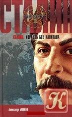 Книга Сталин. Корабль без капитана