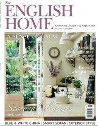 Журнал The English Home - №5 2012