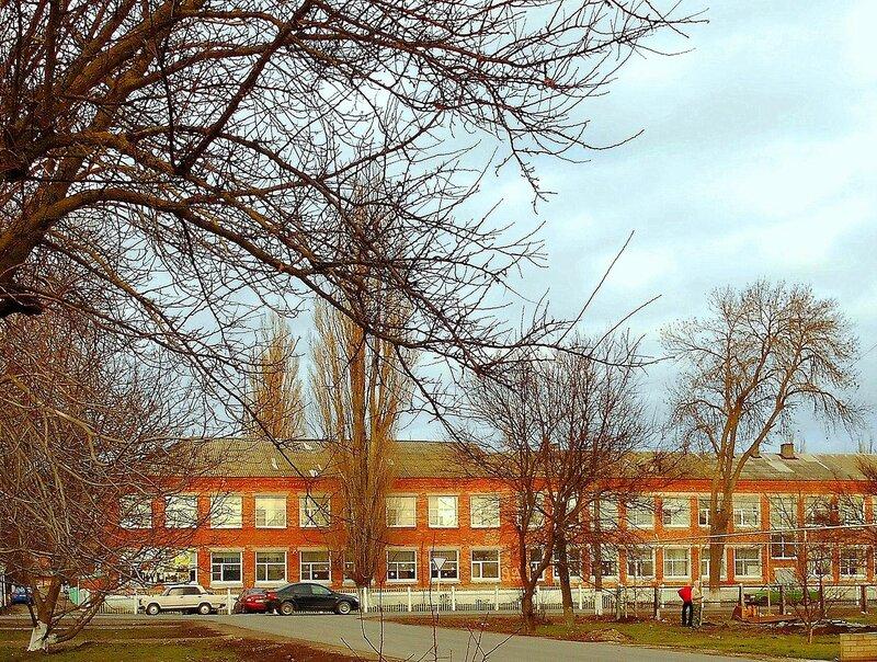Здание школы... DSCN2847.JPG