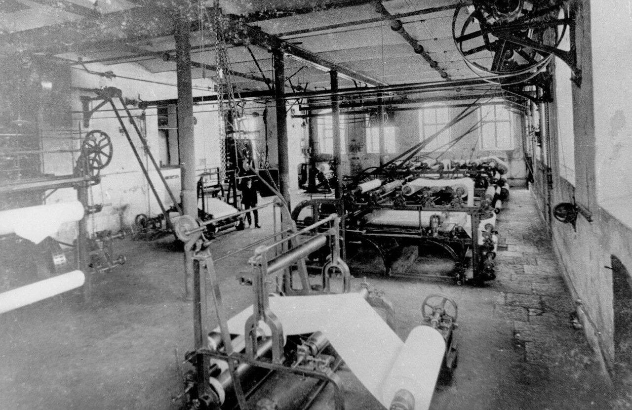 12. Перемоточные станки и бумагорезательные машины