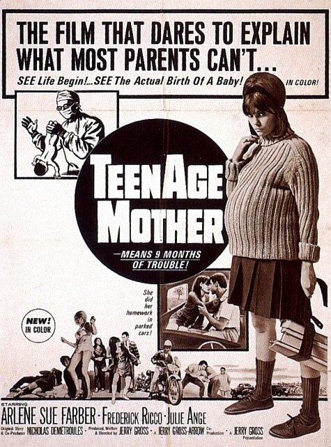 Teenage Mother (Jerry Gross; 1967)