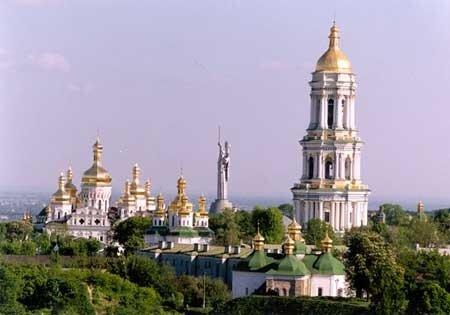 Национальный Киево-Печерский историко-культурный заповедник