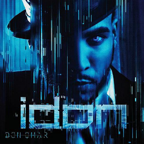 Don Omar - iDon (2009)