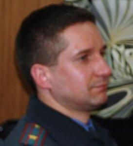 Врачи признали майора Дениса Евсюкова вменяемым.