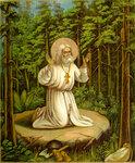 На этих днях Церковь и народ православной России, с Царской семьей во главе, благоговейно отпраздновали давно...