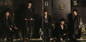 The Secret Code [2CD-DVD][4 яп. альбом] 0_23f7a_acecabb5_M