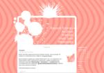 Дизайн для ЖЖ: Кляксы и волны (S2). Дизайны для livejournal. Дизайны для Живого журнала. Оформление ЖЖ. Бесплатные стили. Авторские дизайны для ЖЖ