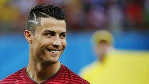 Роналду – лучший бомбардир в истории Лиги чемпионов