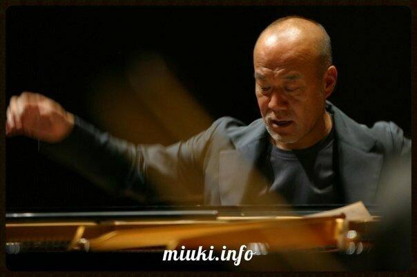 Японский композитор Дзё Хисаиси (Joe Hisaishi)