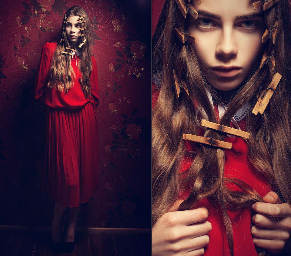 The Red / Красный