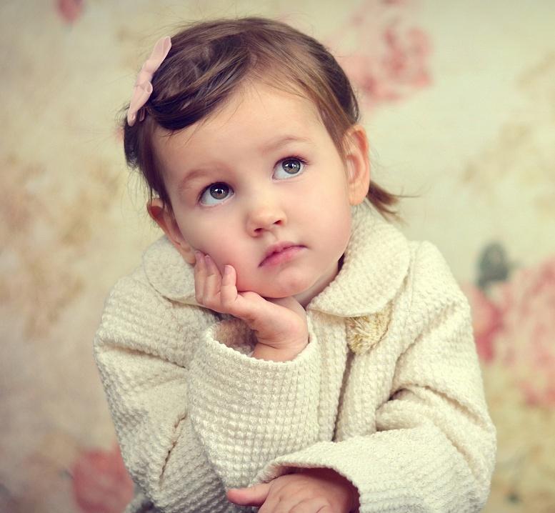 взгляд ребенка проникновенное фото 3