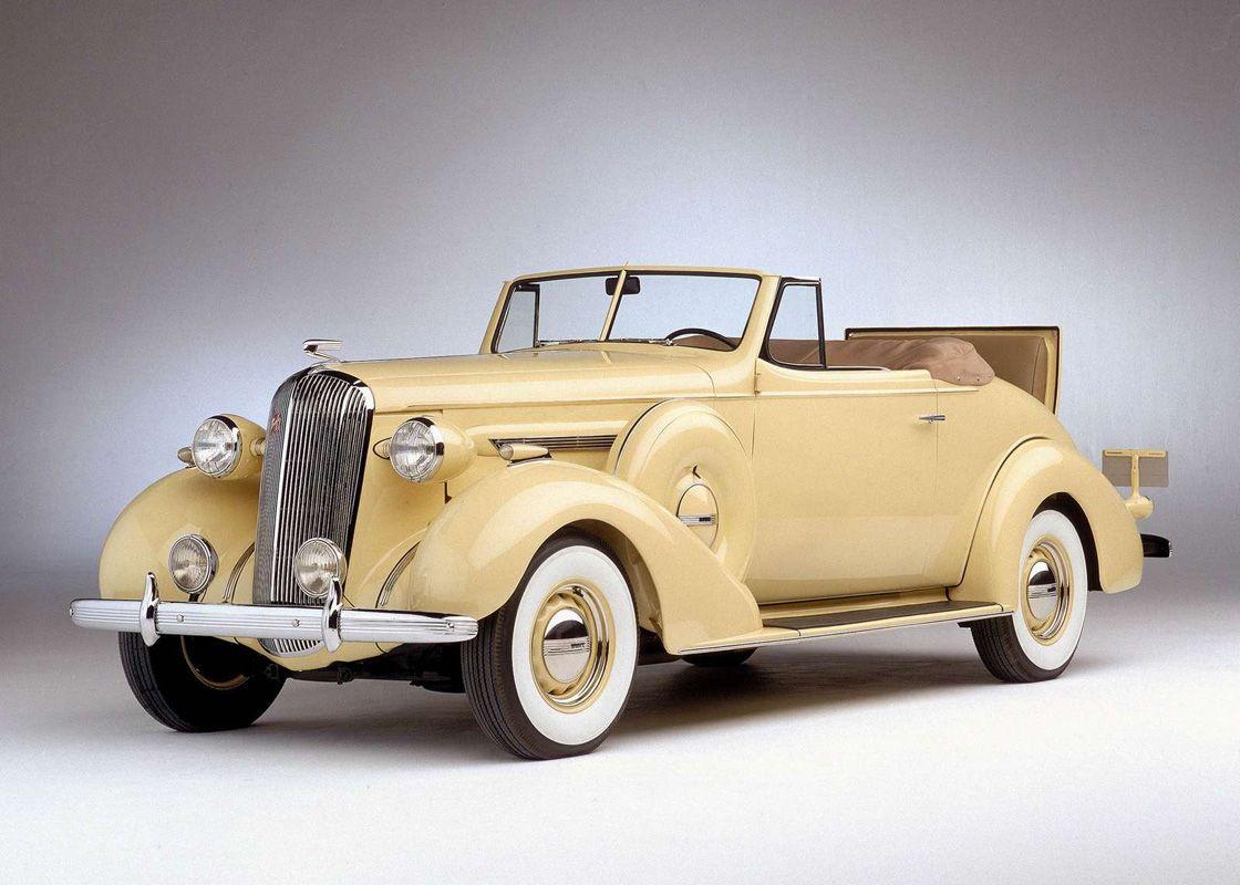14 Audi Union Type C (1936)