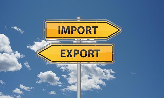 Вгосударстве Украина недостаток внешней торговли достиг $1465 млрд