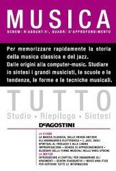 Книга TUTTO Musica