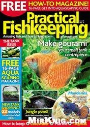 Журнал Practical Fishkeeping - May 2014