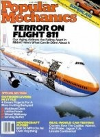 Журнал Popular Mechanics №1-12 1989 pdf 363Мб