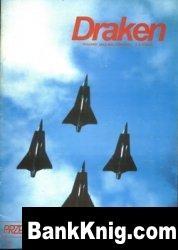 Draken  [Przeglad Konstrukcji Lotniczych 30]