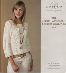 NASHUA The Nort American Designer Collection 4