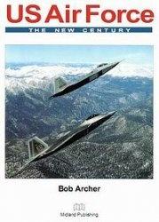 Книга U.S. Air Force: The New Century