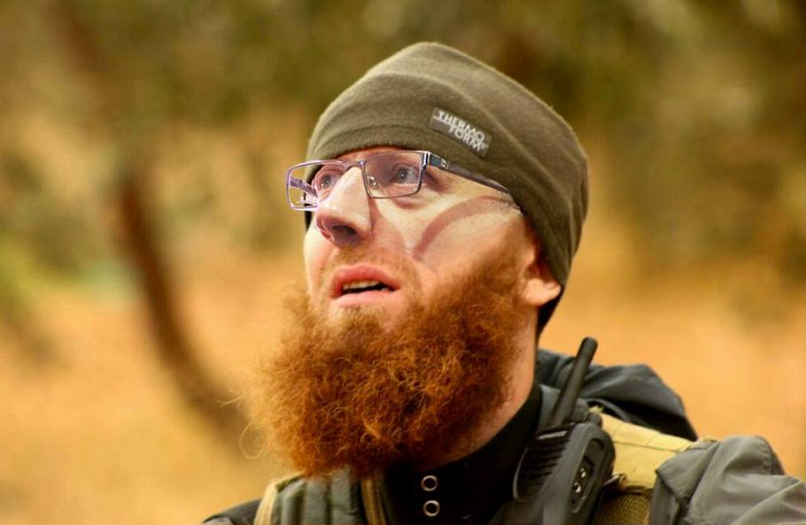 Разыскиваемый Интерполом террорист задержан в Виннице, - СБУ - Цензор.НЕТ 2819