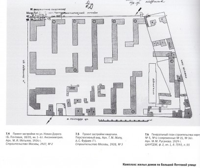 Буденновский городок. План 1929...jpg