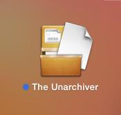архиватор +для mac os