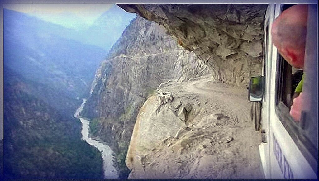 Дорога в Гималаях (8).JPG