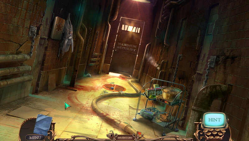 لعبة Mystery Case Files: Ravenhearst