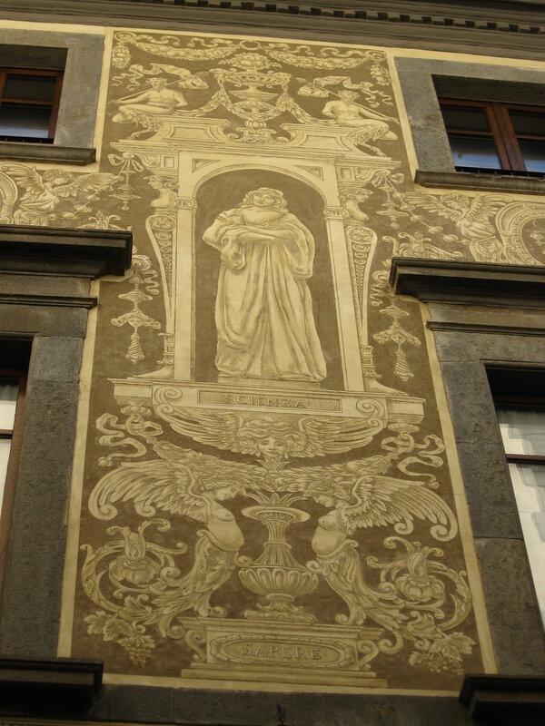 Фасад жилого дома (2).