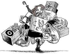 ВАУ-фактор, или потребительская аддикция
