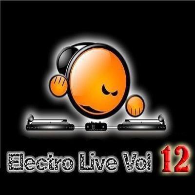 Electro Live Vol. 12 (2009)