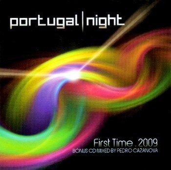 Portugal Night 2009 (Mixed by Pedro Cazanova)