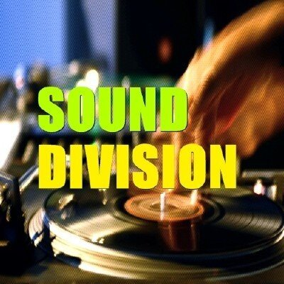 Sound Division (2009)