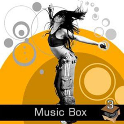 Music Box Vol 3 (Mixed By Terance) (2009)