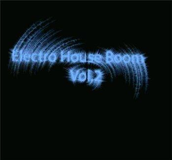 Electro House Boom vol.2 (2009)