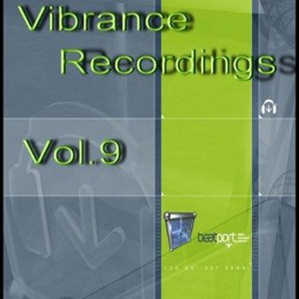 Vibrance Recordings Beatport Vol.9