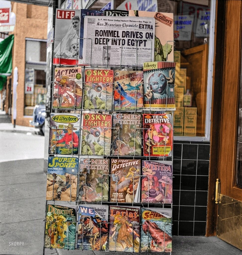 Newstand, 1942 (colorized).jpg