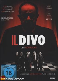 Il Divo - Der Göttliche (2008)