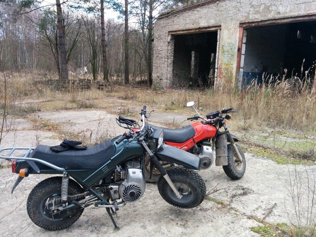 инструкции по эксплуатации мотоцикл сова