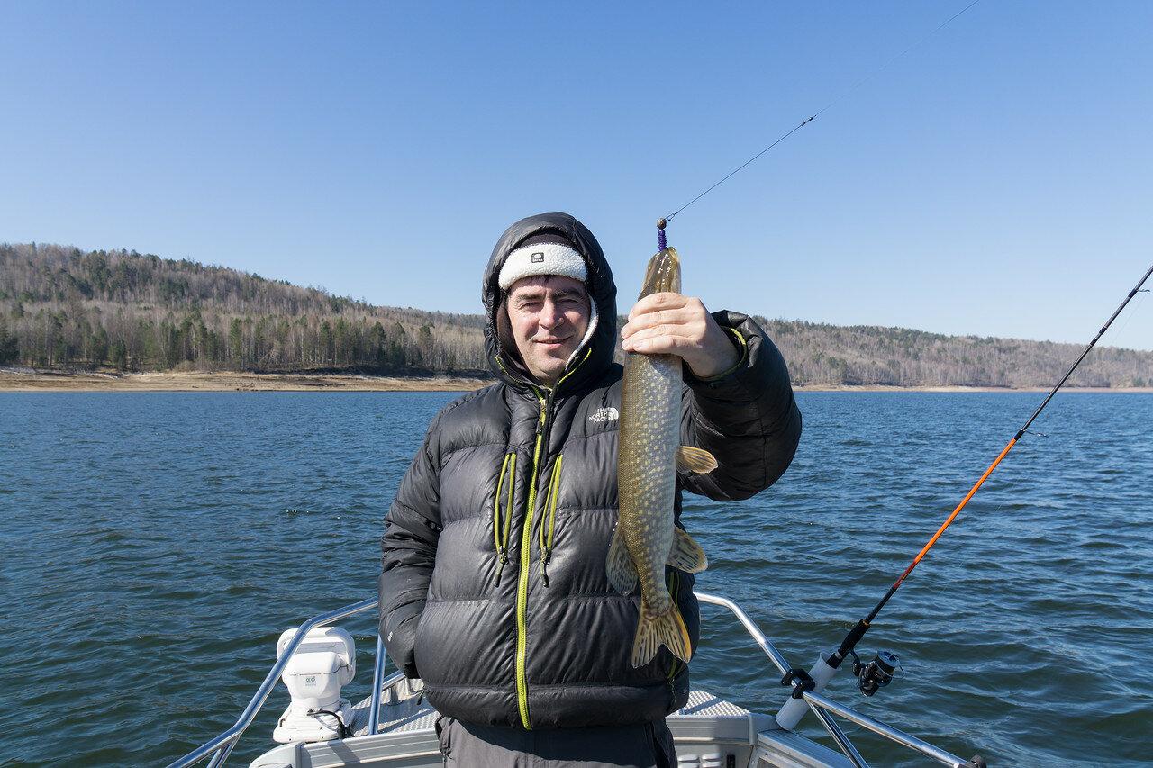 Интересные статьи о рыбалке