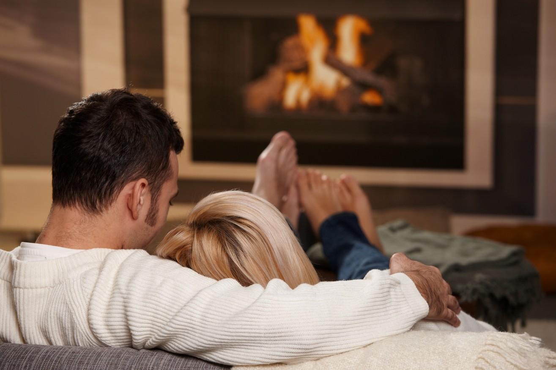 Фото счастливых пар в домашних условиях
