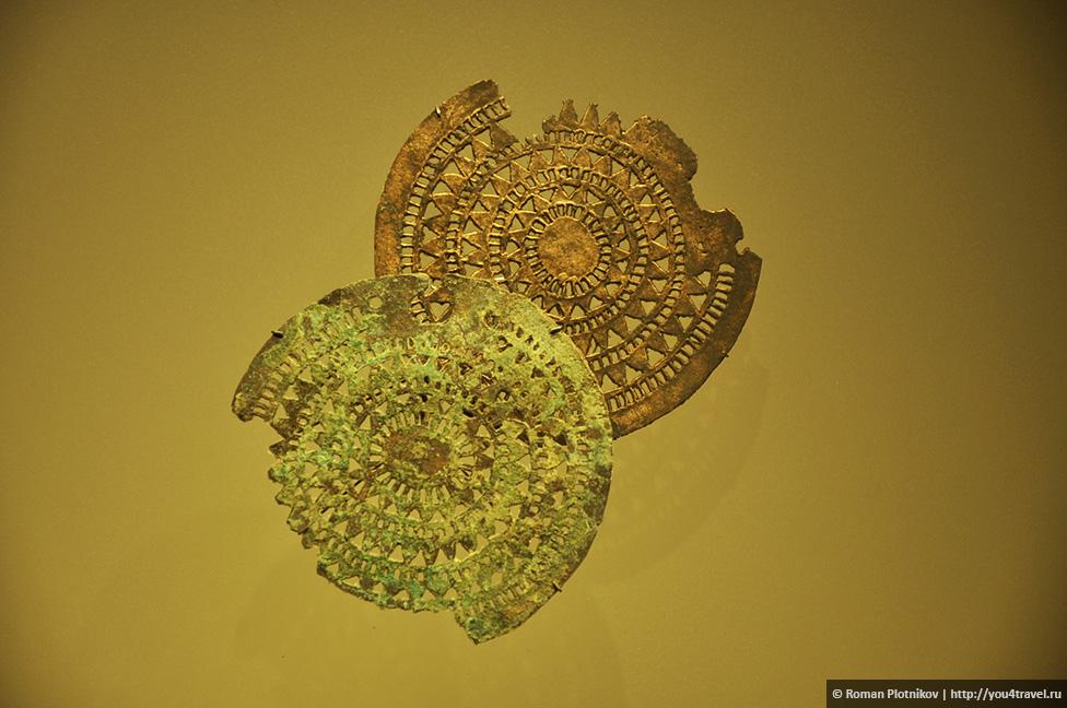 0 181a92 e448bfa1 orig День 203 205. Самые роскошные музеи в Боготе – это Музей Золота, Музей Ботеро, Монетный двор и Музей Полиции (музейный weekend)